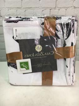 "Casa Zeta-Jones Butterfly 60"" X 120"" Tablecloth and Napkins"