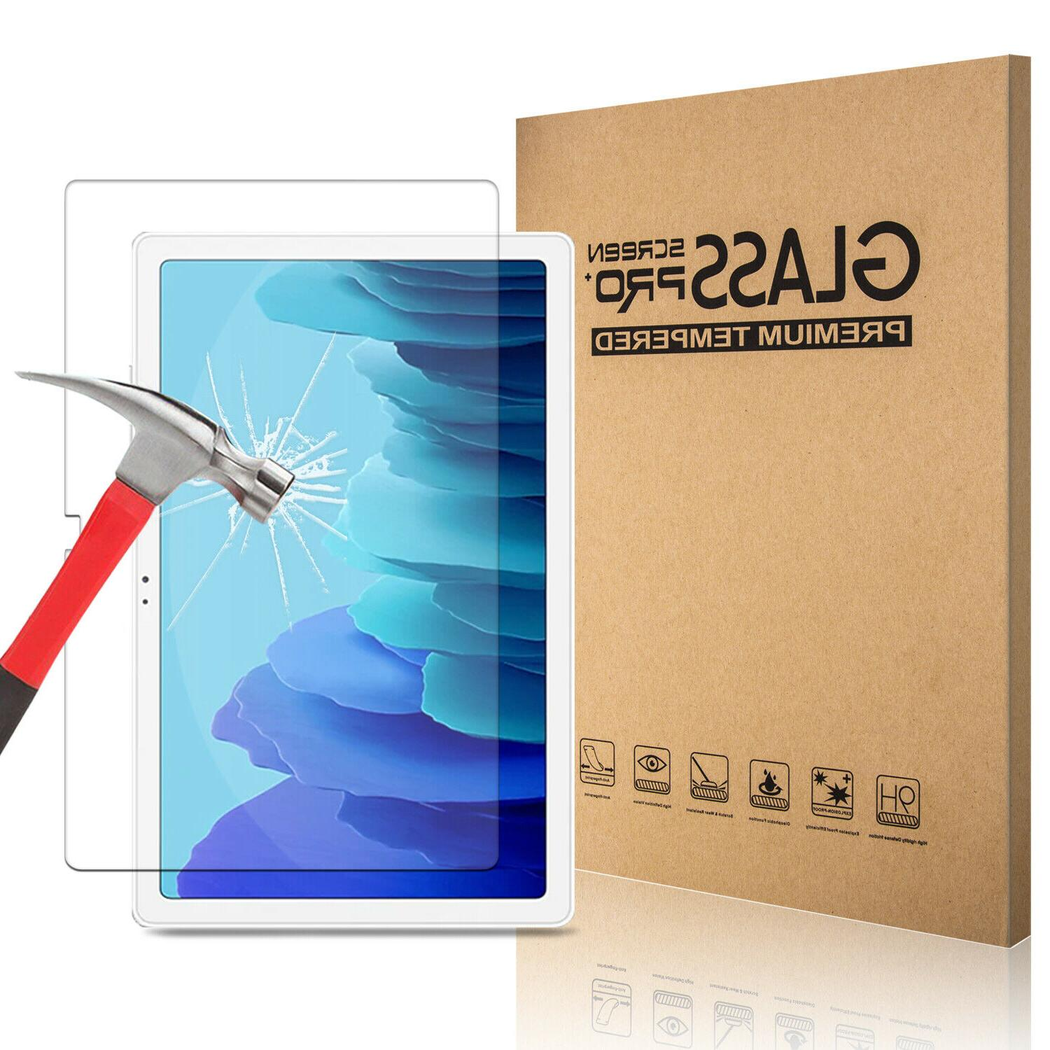 For Galaxy A7 Case Cover,Screen Protector