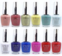 OPI Mexico City Collection Spring 2020 Infinite Shine Nail L