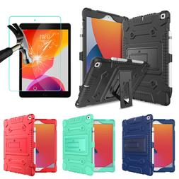 For Samsung Galaxy S9 Plus/S8/S10+/S10e Hybrid Hard Armor Fu